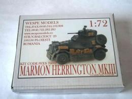 MARMON HERRINGTON MkIII
