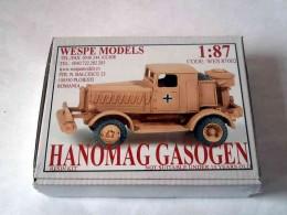 HANOMAG GASOGEN