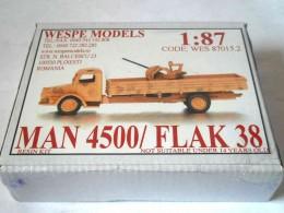 MAN 4500/FLAK 38