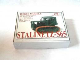 STALINETZ S65