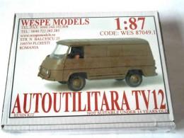 AUTOUTILITARA TV 12