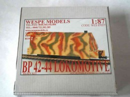 BP 42 LOKOMOTIVE