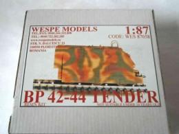 BP 42 TENDER