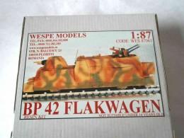 BP 42 FLAKWAGEN