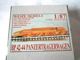 BP 42 PANZERTRAGERWAGEN