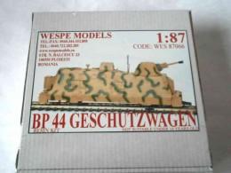 BP 44 GESCHUTZWAGEN
