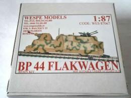 BP 44 FLAKWAGEN