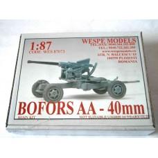 BOFORS AA 40mm
