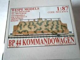 BP 44 KOMMANDOWAGEN
