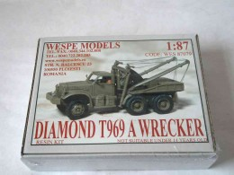 DIAMOND WRECKER