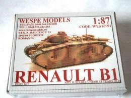 RENAULT B1