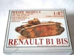 RENAULT B1 BIS