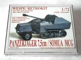 PANZERJAGER 7.5cm / SOMUA MCG