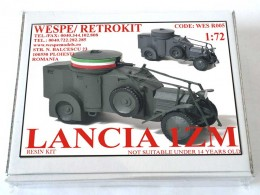 LANCIA 1ZM