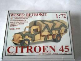 CITROEN 45