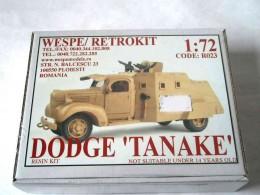 DODGE 'TANAKE'