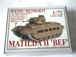 MATILDA II 'BEF'
