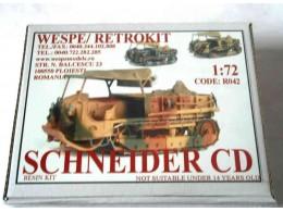 SCHNEIDER CD