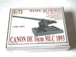 CANON DE 16cm MLE 1893