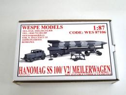 HANOMAG SS100/V2/MEILERWAGEN