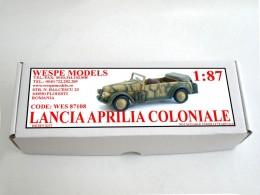 LANCIA APRILIA COLONIALE